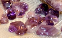 amethyst for gift